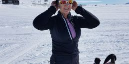 Polar Maidens - Caroline Geraerts